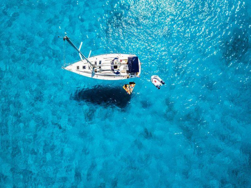 Hvordan finner jeg riktig båt for meg?